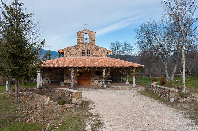 Excursión al Valle del Lozoya
