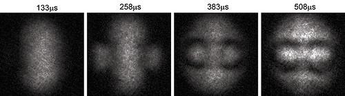 Observación de nudos cuánticos