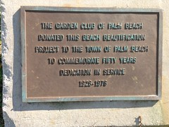 Photo of Bronze plaque number 40950