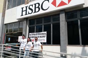 37 Dia de luta HSBC Ibaiti 15092015