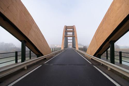 Puente de Sastago