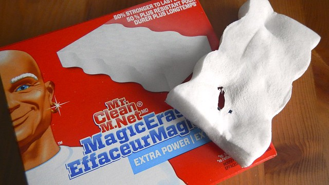 Magic Eraser Magic 10