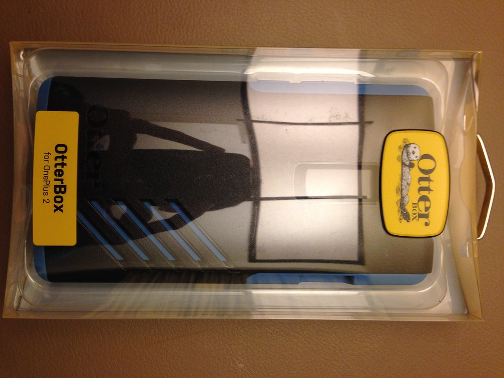 Otter Box protective case