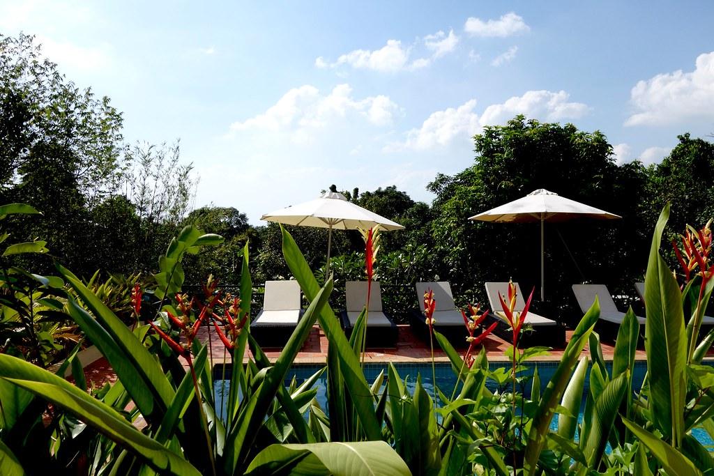 Villa Saat, Kep, Cambodia