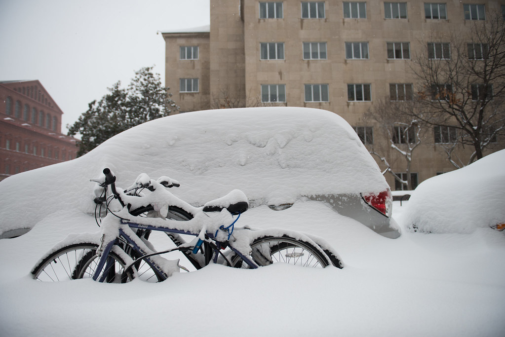 Covered Cars
