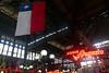 Santiago - Mercado Central flag