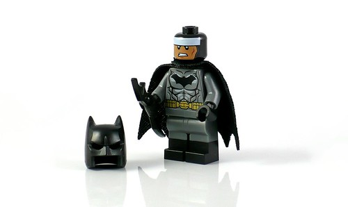 LEGO DC Superheroes 76035 Jokerland figures 09