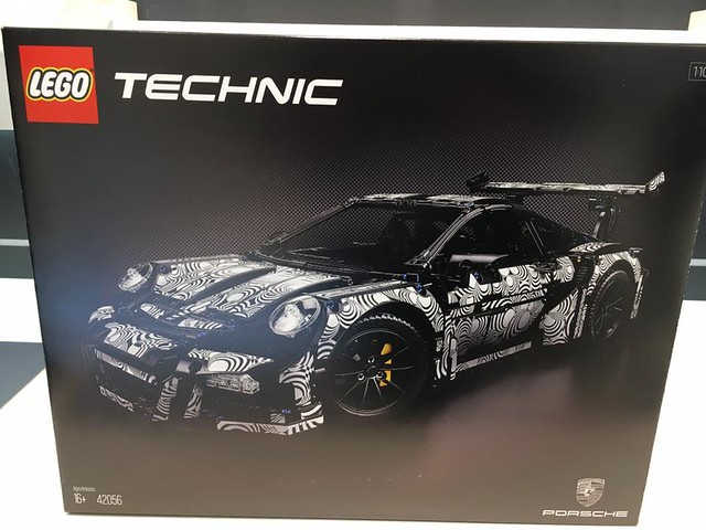 lego technic 42056 porsche other technic sets revealed. Black Bedroom Furniture Sets. Home Design Ideas