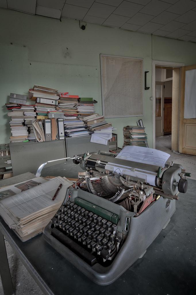 Bureau darchitecte