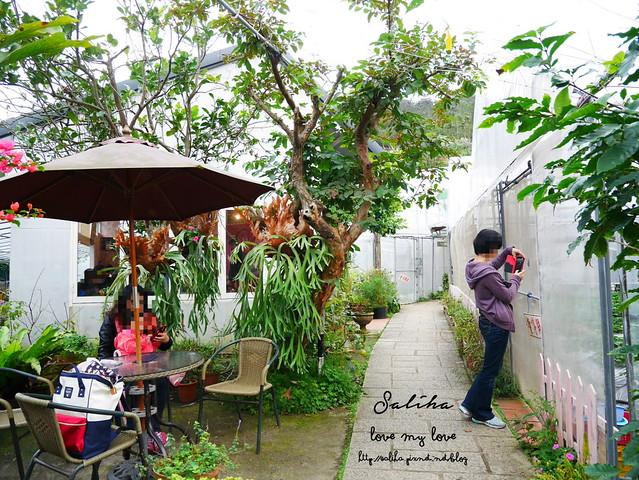 台北內湖景點推薦採草莓下午茶草莓園莓圃 (4)