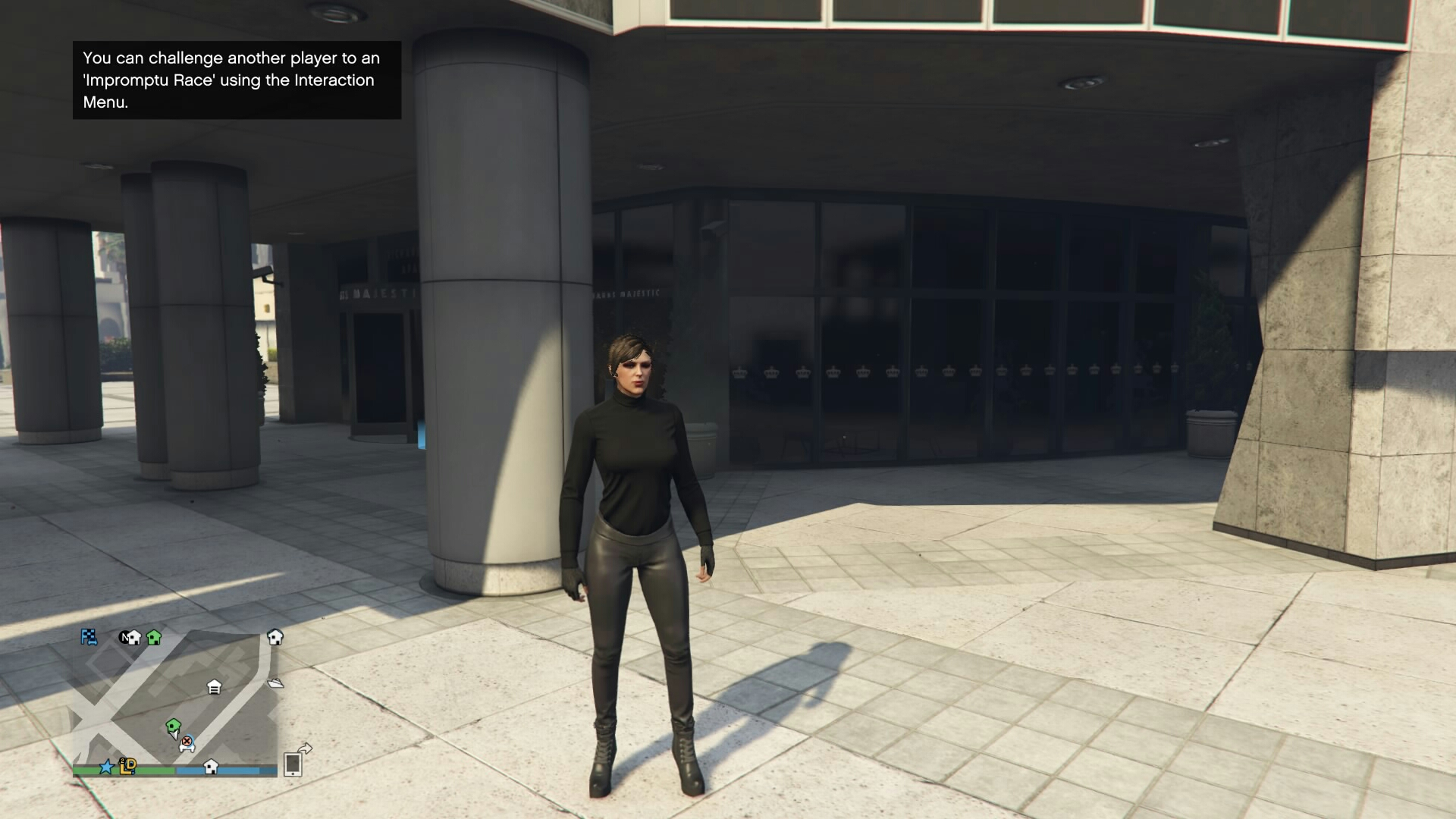 VIP u0026 Bodyguard Outfits Are Back! [PATCHED] - GTA Online - GTAForums