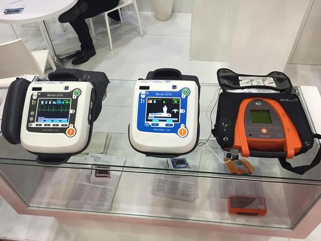 Productos Bexen Cardio-ArabHealth 2016