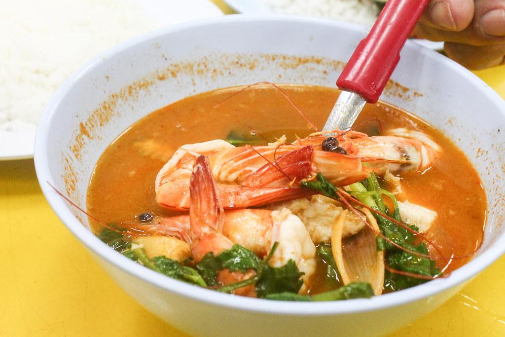 林间便宜餐:vwin备用新阳泰式汤-2汤