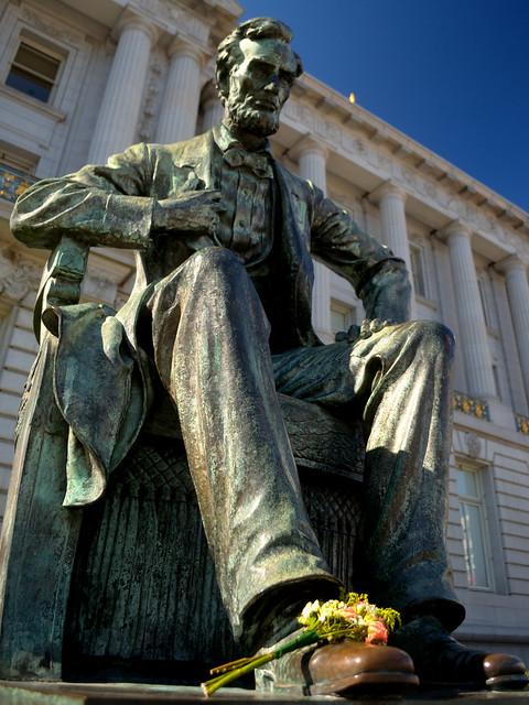 Lincoln Love