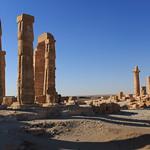 Soleb Temple (Amun), Sudan