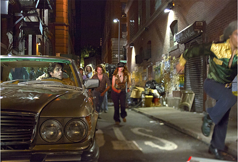16b17 Vinyl Scorsese