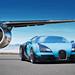 Bugatti Veyron The Liberty of Bunny by Nike_747