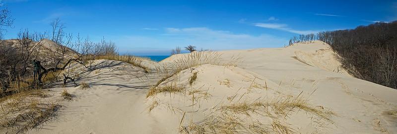 Expansive Dunes