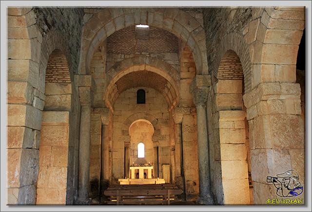 Ermita de San Pedro de la Nave (8)