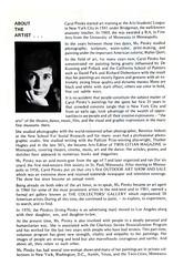 Pinsky_Carol_Xanadu_Gallery_11962_Wilshire_Blvd_1973_page_3_about_the_artist