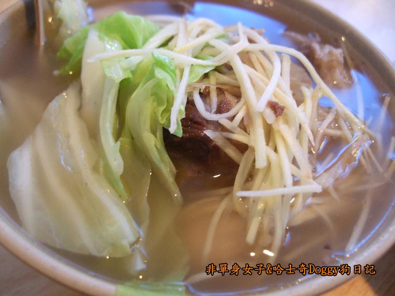 寧夏夜市美食蚵仔煎飯糰豆花19