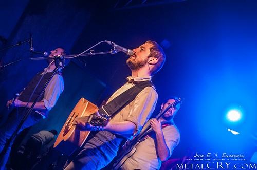 Ebri Night @ Sala Jimmy Jazz, Vitoria-Gasteiz, 12/02/16