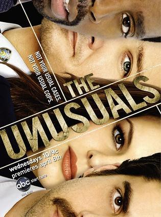 非凡警察 The Unusuals