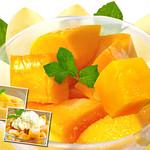 日本で通販できるマンゴー
