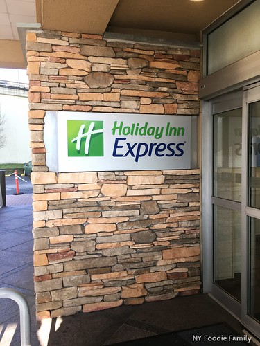 Holiday Inn Express Penn Landing