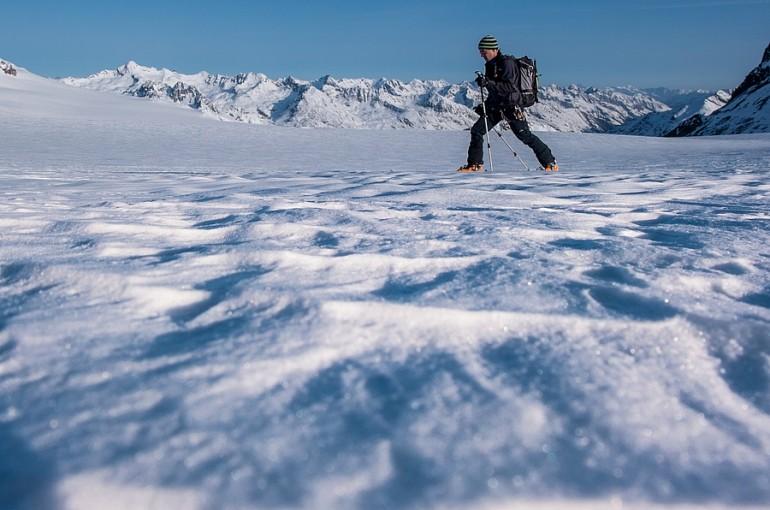 V Alpách jako v Mongolsku