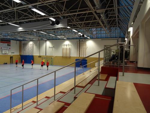 HSG Herdecke-Ende II 35:21 Eintracht Hagen V