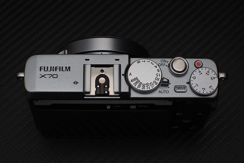 Fujifilm X70|富士 APSC 28mm