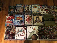 Christopher Tom's Ultimate Book Collection (2016 Version) [Part 14]: Bookshelf #5/Part 2/2