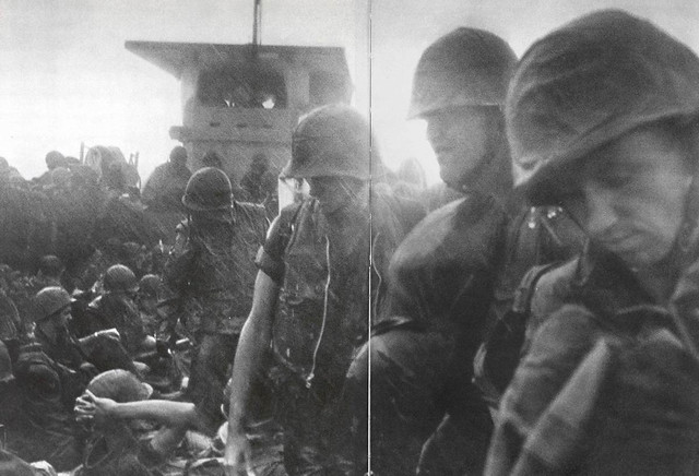 Operation Fortress Sentry - Cua Viet 1967 (3)