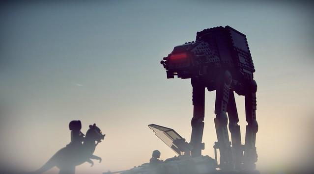 star wars: rescue