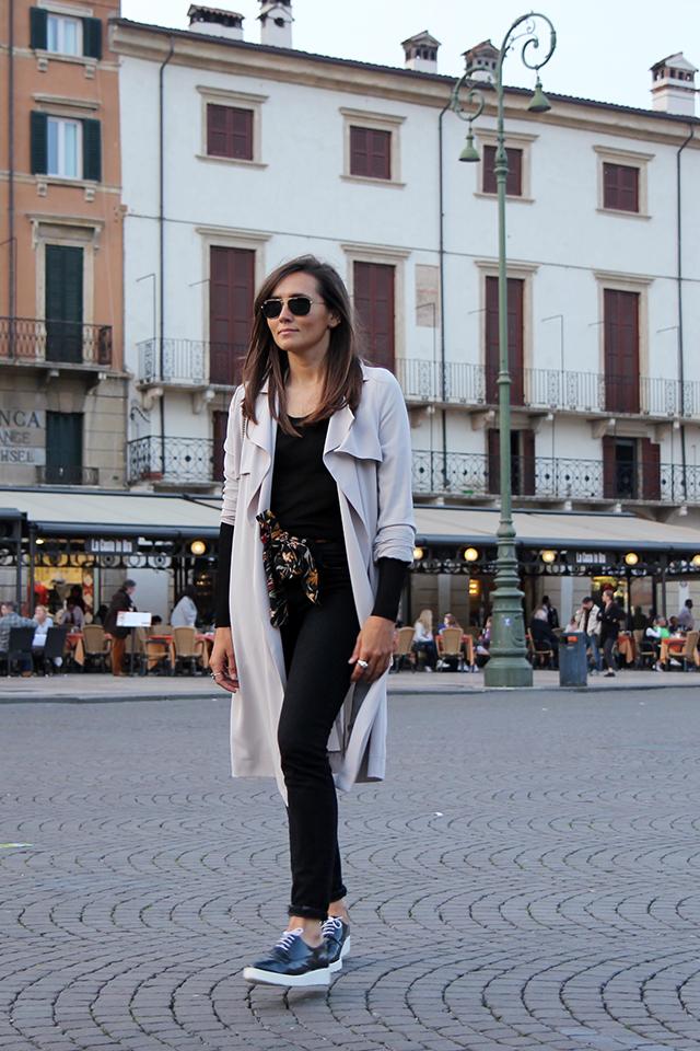 Yerse in Verona