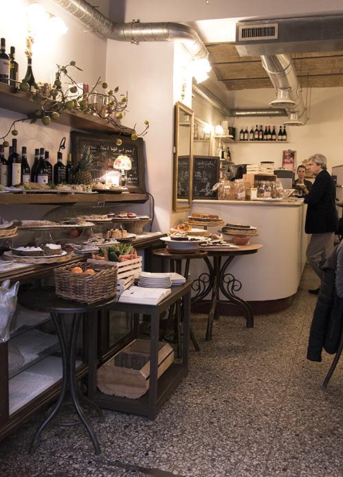 Rome Bar Via del Governo Vecchio