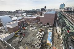 East Side Access Update: Queens