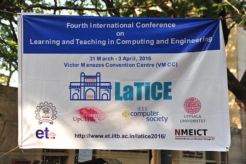 LaTiCE 2016 - Doctoral Consortium