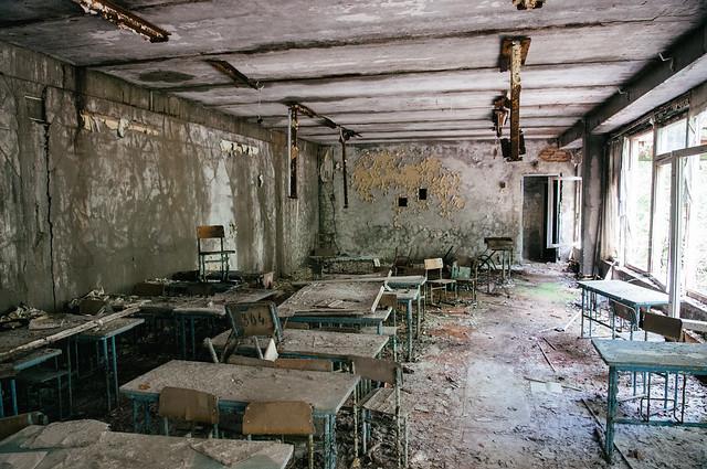 Chernobyl-13
