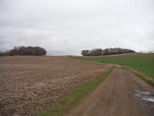 Towards Upper Gravenhurst