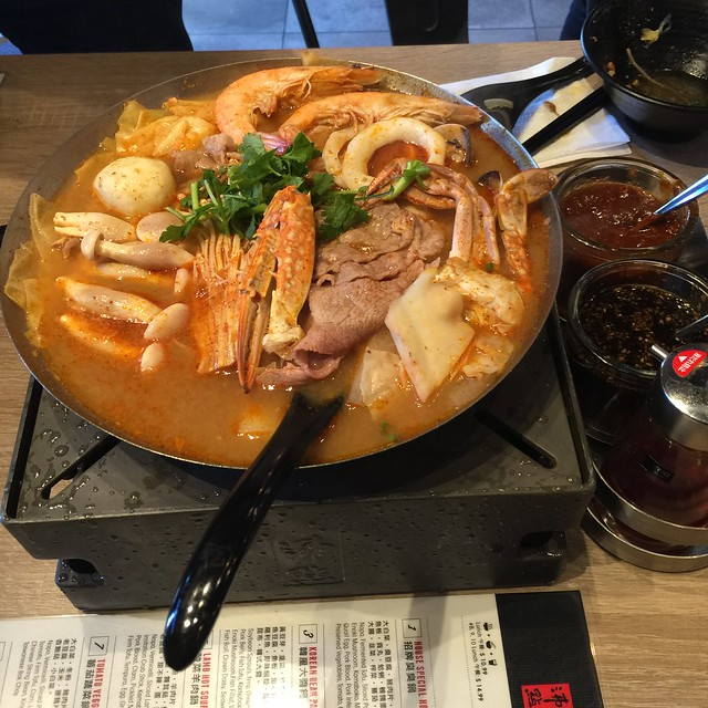 Boiling Point 3