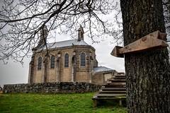 La Chapelle Notre-Dame-aux-Raisins