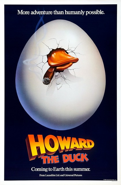 (1986) Howard the Duck