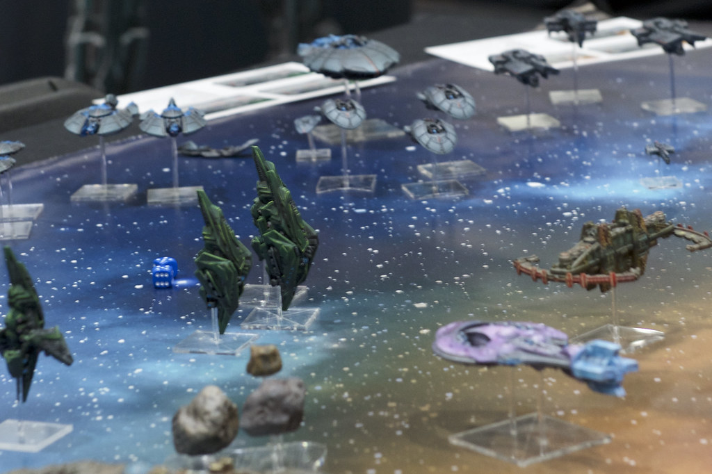 Firestrom Armada
