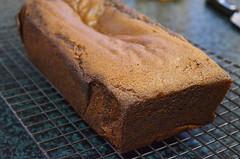 Brown Sugar Chocolate Cake