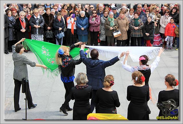 10 I Feria de Abril en Briviesca 2016
