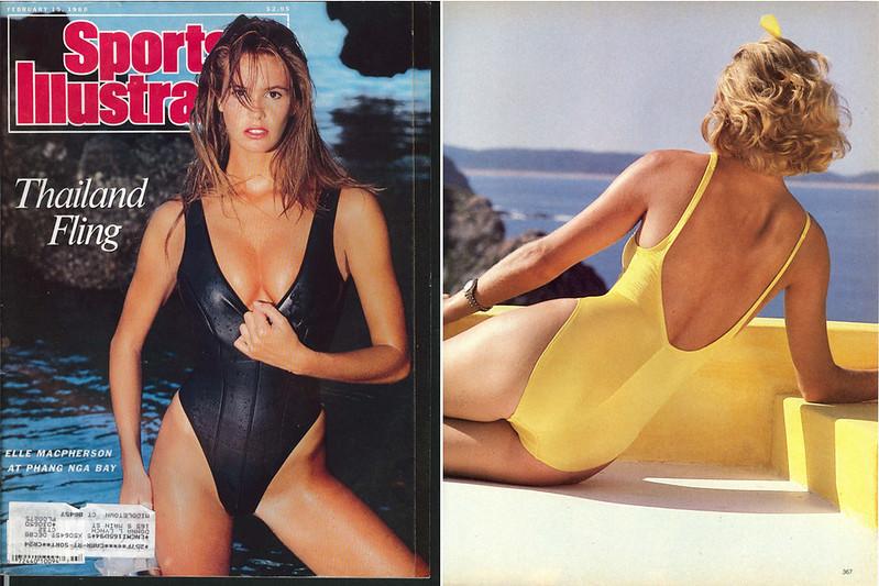 人類史上真正美麗與性感完美結合的物種—80年代超模20