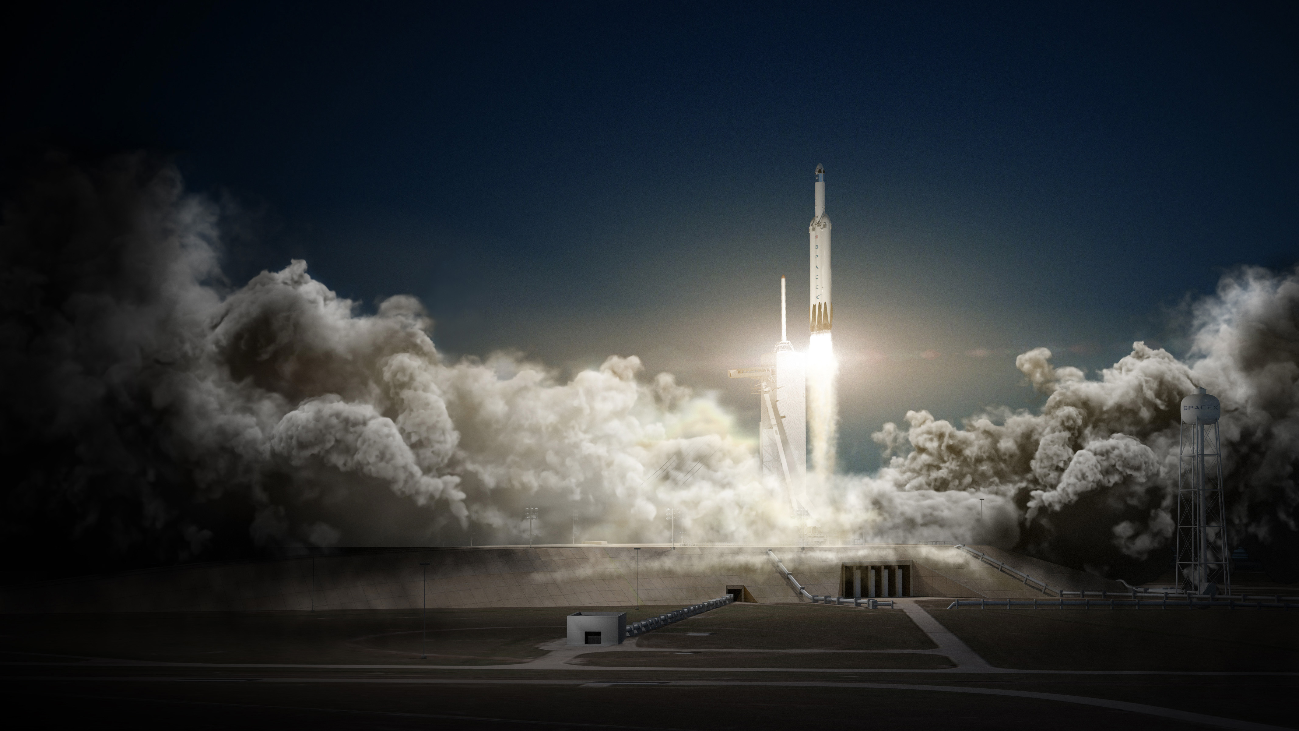 SpaceXRocketmissionimage