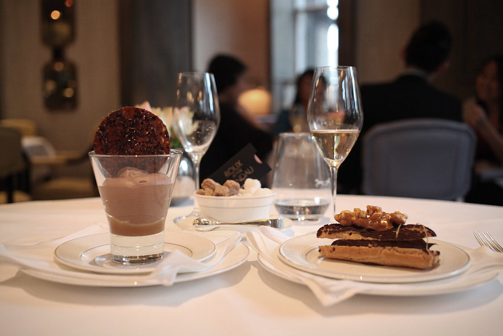 toffee-popcorn-and-choc-mousse-dessert-for-brunch-at-roux-at-the-landau